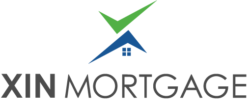 Xin Mortgage Logo